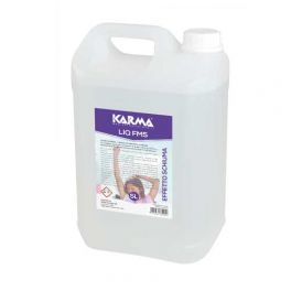 KARMA LIQ FM5 Liquido per SCHIUMA 5L