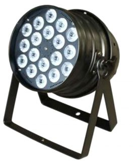 NICOLS PARLED1810 FCB Illuminatore a leds