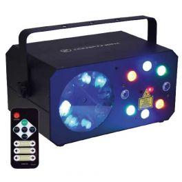 TECHNYLIGHT PARTYBOX LX3 Effetto luce tripla funzione