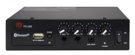 GLEMM PA 20B Amplificatore  BT/USB 12 V 20W