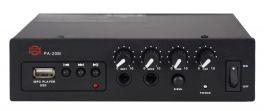 GLEMM PA 20M Amplificatore MP3  12 V 20W