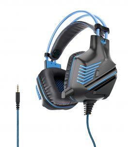 OVLENG P 10BL Cuffia gaming con microfono