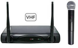 KARMA SET 6080A Radiomicrofono palmare VHF