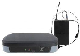KARMA SET 7300LAV Radiomicrofono ad archetto UHF