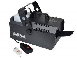 KARMA SNOW 601 Generatore di neve 600W wireless