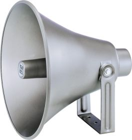 GLEMM TC 1640 Tromba in alluminio da 40W