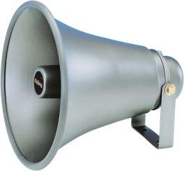 GLEMM TC 25P Tromba in alluminio da 25W