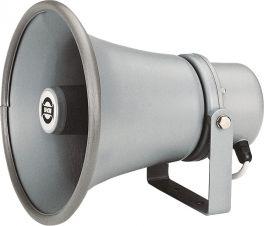 GLEMM TC 30AH Tromba Impermeabile in alluminio da 30W