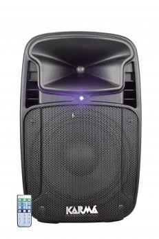 KARMA TIGER 15A Diffusore amplificato 410W