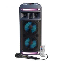 KOOL ULTIMAT FX62 Diffusore amplificato con microfono