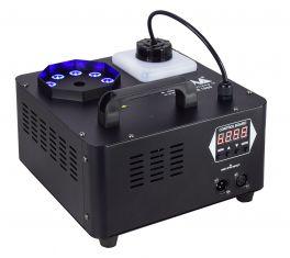 KARMA VS SMOKE 1000 Smoke machine verticale con led RGB