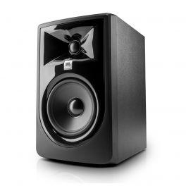 """JBL LSR305P MKII MONITOR STUDIO ATTIVO BIAMPLIFICATO CONO WOOFER 5"""" DRIVER 1"""" 82 WATT"""
