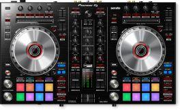 PIONEER DDJ-SR2 CONTROLLER DJ MIDI 2 CANALI PER SERATO DJ