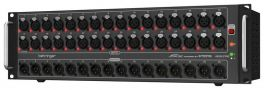 BEHRINGER S32 SNAKE DIGITALE 16 USCITE OUT 32 PREAMPLIFICATORI MIDAS E AES50