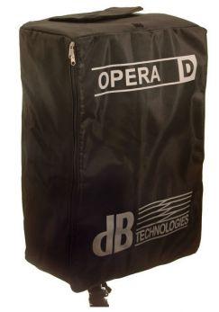 DB TECHNOLOGIES TT OP10 BORSA PER OPERA 510DX