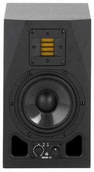 "ADAM A5X MONITOR DA STUDIO ATTIVO 2 VIE 100 WATT WOOFER 5"""