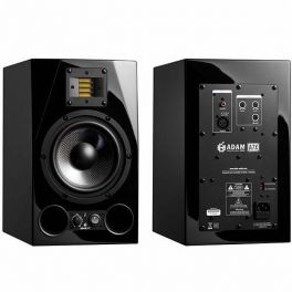 "ADAM A7X STUDIO MONITOR BIAMPLIFICATO 7"" - 2"" 150 WATT"