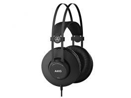 AKG K52 CUFFIA MONITOR CHIUSA OVER-EAR NERA