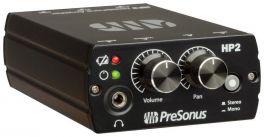PRESONUS HP2 AMPLIFICATORE PER CUFFIE 2 CANALI