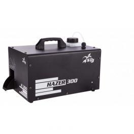 SAGITTER H300 MACCHINA DEL FUMO 650 WATT DMX HAZER 300