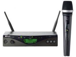AKG WMS 470 D5 VOCAL KIT MICROFONO WIRELESS PER VOCE