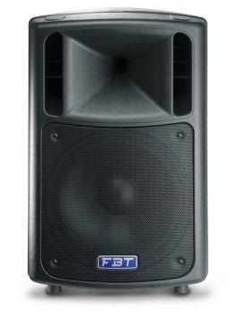 """FBT EVO2 MAXX 6A V2 CASSA ATTIVA 500 WATT 2 VIE 15""""/1"""" MONITOR LIVE AMPLIFICATORE CLASSE D SOTTOCOSTO"""