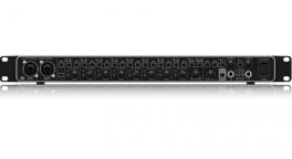 BEHRINGER UMC-1820 INTERFACCIA AUDIO MIDI USB 18X20 PREAMPLIFICATORI MIDAS 24 BIT 96 Khz