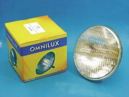 OMNILUX LAMPADA PAR 56 230V 500W MFL 2000HT LAMPADA ALOGENA DI RICAMBIO