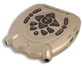 M-LIVE OKYFLY 3 PLUS KARAOKE DIGITALE PER TV E PC CON MICROFONO