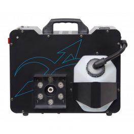 SAGITTER ARS900FC MACCHINA FUMO DMX 900 WATT + 6 COLOR LED RGB
