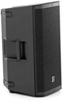 "EV ELECTROVOICE ZLX-12P CASSA ATTIVA DSP DISPLAY 1000 WATT MIXER MIC LINE JACK XLR WOOFER 12"" DRIVER 1.5"" CLASSE D 2 VIE"
