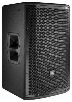 """JBL PRX812W CASSA ATTIVA 12"""" 2 VIE 1500 WATT DSP/ WIFI CLASSE D DRIVER 1,5"""" SPL 135DB"""