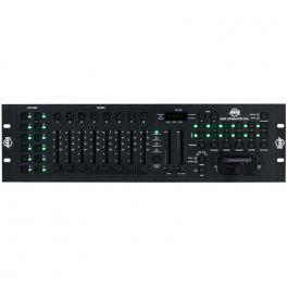 AMERICAN DJ DMX OPERATOR 384 CENTRALINA DMX / MIDI 384 CANALI MONTAGGIO RACK