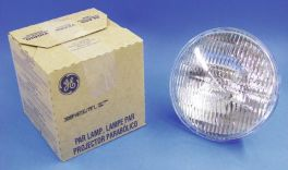 GENERAL ELECTRIC GE PAR-56 220V/300W MFL GX16D 2000H LAMPADA A FARO UNICO PER PAR 56