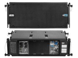 "DB TECHNOLOGIES DVA T8 MODULO LINE ARRAY 8""/6.5""/1"" 700 WATT RMS EX-DEMO"