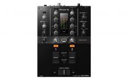 PIONEER DJM250 MK2 MIXER PER DJ 2 CANALI CON EFFETTI + REKORDBOX DVS READY + USB + CONVERTITORE 24 BIT