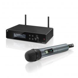 SENNHEISER XSW 2-865A RADIOMICROFONO PALMARE CAPSULA E865 RANGE A 548 - 572 MHz