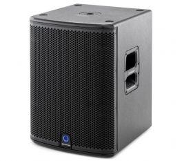 """TURBOSOUND iq15B SUBWOOFER ATTIVO 15"""" CLASSE D 3000 WATT DISPLAY LCD + USB PER CONTROLLO DSP"""
