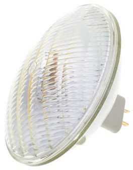 GENERAL ELECTRIC CP62 LAMPADA PER PAR-64 DA 1000 WATT MFL