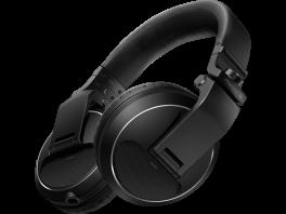 PIONEER HDJ X5K CUFFIA CHIUSA OVER EAR 32 OHM PER DJ + CUSTODIA COLORE NERO