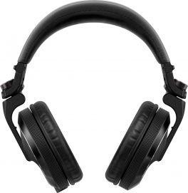 PIONEER HDJ X7K CUFFIA CHIUSA OVER EAR 36 OHM PER DJ + CUSTODIA