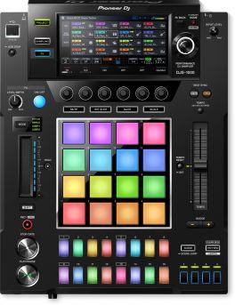 """PIONEER DJS1000 SAMPLER PER DJ STANDALONE CON SCHERMO TOUCH DA 7"""""""