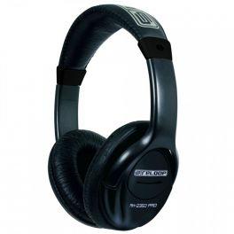 RELOOP RH2350 PRO MK2  CUFFIA PER DJ NERA