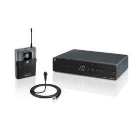 SENNHEISER XSW 2 ME2 A RADIOMICROFONO RANGE FREQUENZA 548-572Mhz