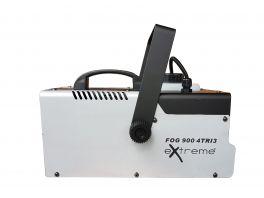EXTREME FOG 900 4TRI3 MACCHINA DEL FUMO CON LUCI LED PER EFFETTI VISIVI  E SCENOGRAFICI 900W