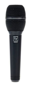 EV ELECTROVOICE ND86 MICROFONO DINAMICO SUPERCARDIOIDE PER VOCE