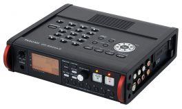 TASCAM DR680 MKII V2 REGISTRATORE MULTITRACCIA PORTATILE - 8 TRACCE 96kHz / 24Bit