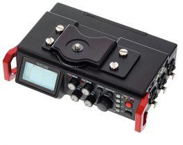 TASCAM DR701D REGISTRATORE PCM LINEARE/MIXER PER FOTOCAMERE E VIDEOCAMERE