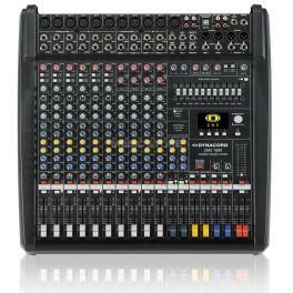DYNACORD CMS1000-3 MIXER ANALOGICO 10 CANALI CON INTERFACCIA USB E DOPPI EFFETTI STEREO 24 BIT