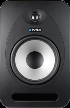"""TANNOY REVEAL 802 STUDIO MONITOR ATTIVO BIAMPLIFICATO 8""""/1"""" 100 WATT"""